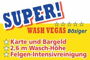 WashVegas Bösiger Aktuelle-Highlights Wildegg